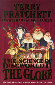 Picture of a book: The Science Of Discworld