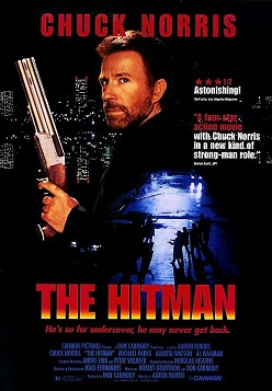 The Hitman Wikipedia