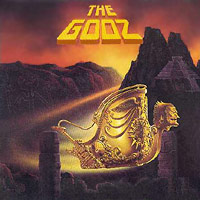 <i>The Godz</i> (album) 1978 studio album by The Godz