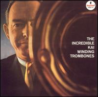 <i>The Incredible Kai Winding Trombones</i> 1960 studio album by Kai Winding