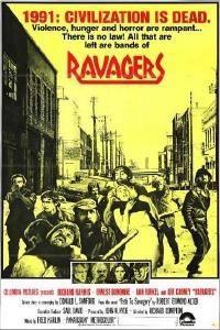 <i>Ravagers</i> (film)