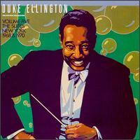 <i>The Suites, New York 1968 & 1970</i> 1988 compilation album by Duke Ellington