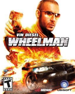 Download PC Game Wheelman Full Version 2.5 GB