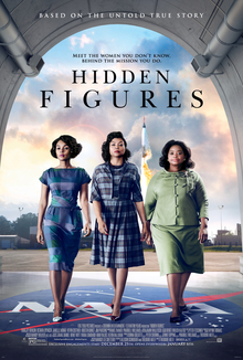 Hidden Figures full movie watch online free (2016)