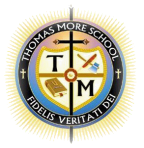 Thomas More School (San Jose, California) (emblem).png