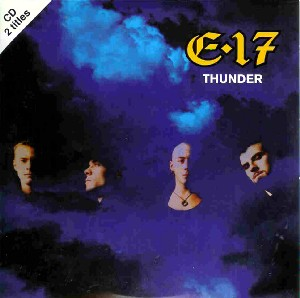 East 17 — Thunder (studio acapella)