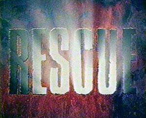 <i>Police Rescue</i> Australian television series