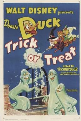 Trick or Treat (1952 film) - Wikipedia