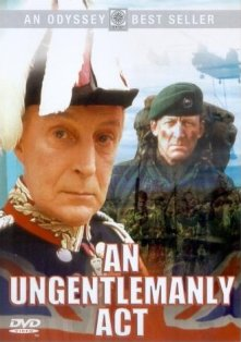 Ungentlemanly Act DVD Cover.jpg