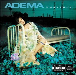 <i>Unstable</i> (album) 2003 studio album by Adema