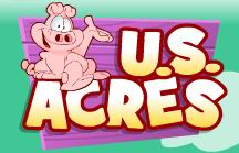 <i>U.S. Acres</i> Comic strip