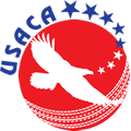 US national cricket team logo