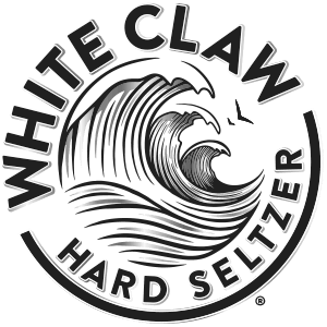 White Claw Hard Seltzer hard seltzer owned by Mark Anthony Brands
