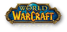 Logo World of Warcraft Classic