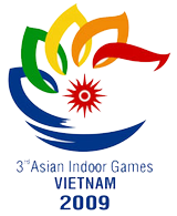 2009 Asian Indoor Games logo.png