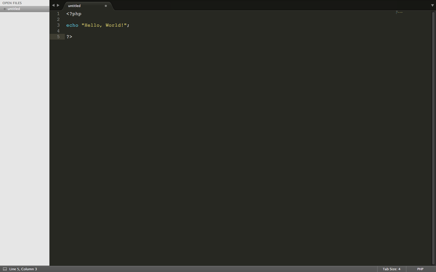 Sublime Text - Wikiwand