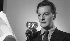 Noel Johnson British actor