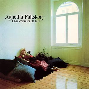 <i>Elva kvinnor i ett hus</i> 1975 studio album by Agnetha Fältskog