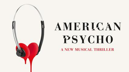 american psycho musical soundtrack download almeida west end matt smith