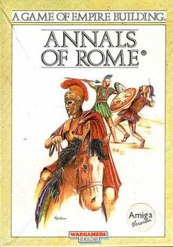 Annals of Rome cover.jpg