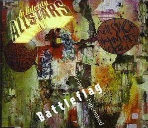 Battle Flag (song) single by Lo Fidelity Allstars and Pigeonhed