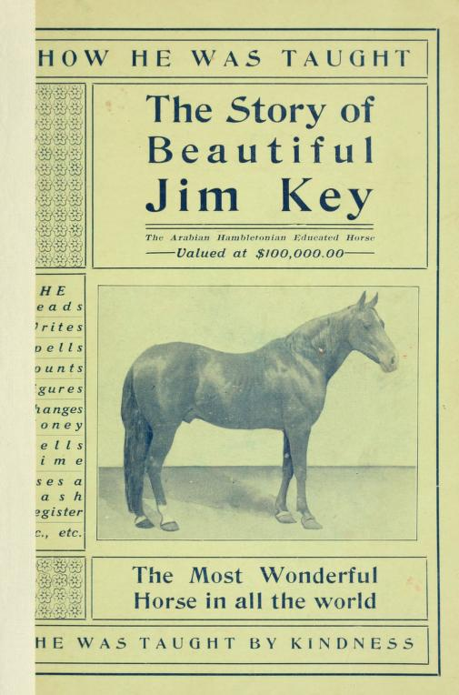 Arithmetic >> Beautiful Jim Key - Wikipedia