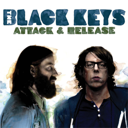 <i>Attack & Release</i> 2008 studio album by The Black Keys