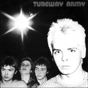 Bombers (Tubeway Army song) song by Gary Numan and Tubeway Army