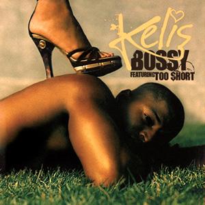 Bossy (Kelis song) 2006 single by Kelis featuring Too Short