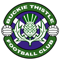 Buckie Thistle F.C. Association football club in Scotland