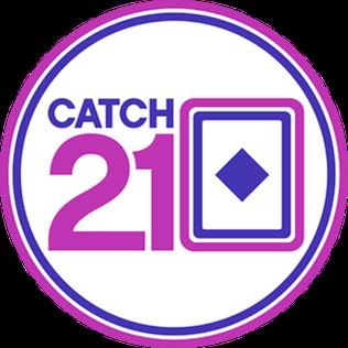 <i>Catch 21</i> US television series