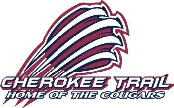 Cherry Creek High School Campus Map.Cherokee Trail High School Wikipedia