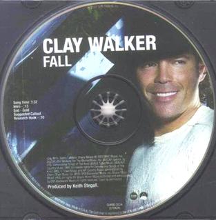 Clay Walker Fall Lyrics - lyricsowl.com