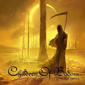 <i>I Worship Chaos</i> 2015 studio album by Children of Bodom