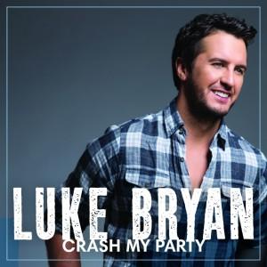 <i>Crash My Party</i> 2013 studio album by Luke Bryan