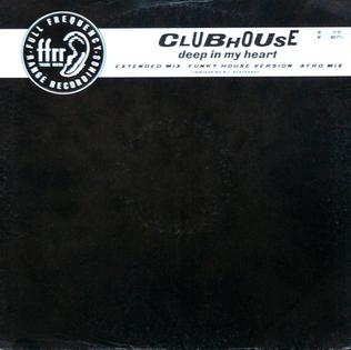 Deep In My Heart Clubhouse Song Wikipedia