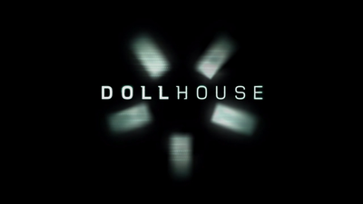 Picture of a movie: Dollhouse