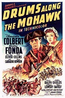 <i>Drums Along the Mohawk</i> 1939 film by John Ford