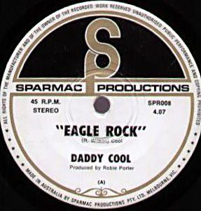 Eagle Rock Song Wikipedia