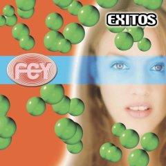 <i>Éxitos</i> (Fey album) album by Fey