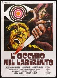 Image Result For S Italian Horror