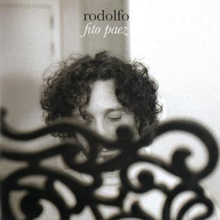 2007 studio album by Fito Páez