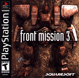 Front Mission 3 - Wikipedia, the free encyclopedia
