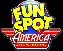 Fun Spot America Theme Parks amusement park in Orlando, Florida