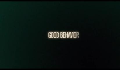 Good Behavior (TV series) - Wikipedia