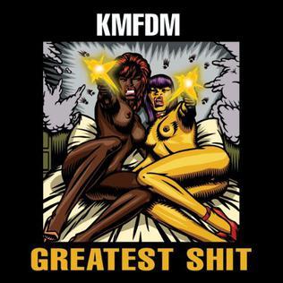 Kmfdm Kickin Ass 70