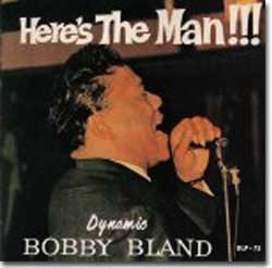 Bobby Bland Call On Me Thats The Way Love Is