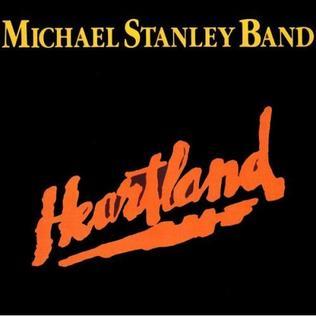 Heartland Michael Stanley Band Album Wikipedia