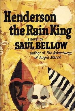 Henderson the Rain King - Wikipedia