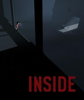 Si te gustó Limbo, te gustará Inside.
